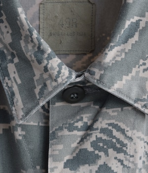 VINTAGE US ARMY SHIRT -AIR FORCE-