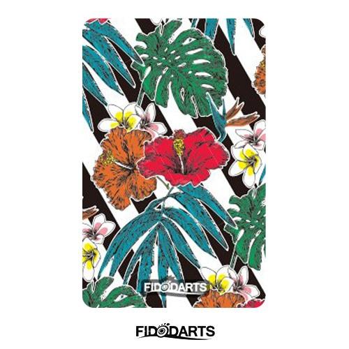 FIDO Darts Card [003]