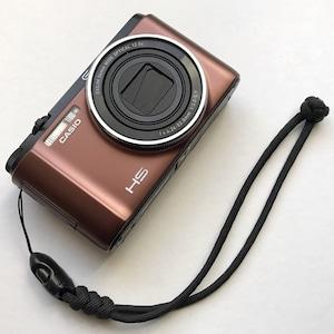 コンパクトカメラストラップ