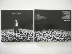 【CD】毛皮のマリーズ / ジ・エンド