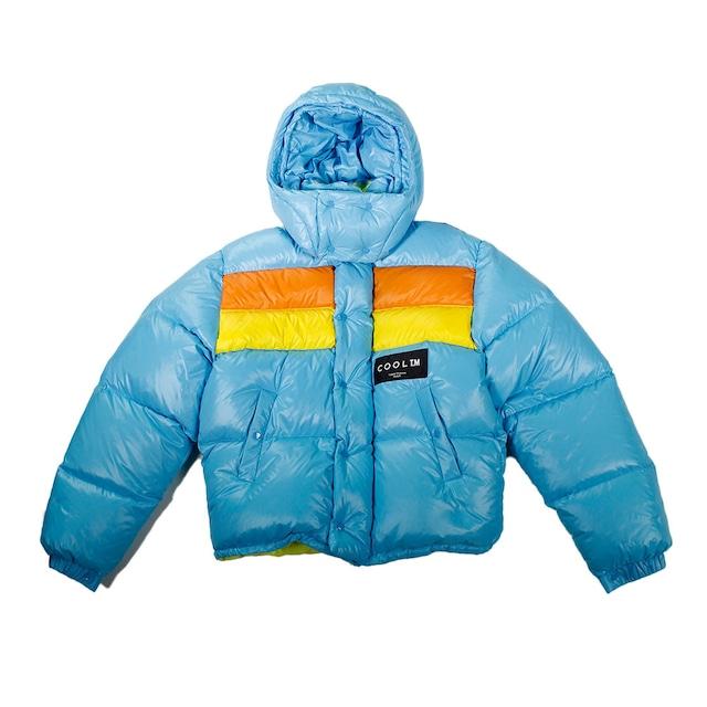 COOL TM Hooded Ski Blouson
