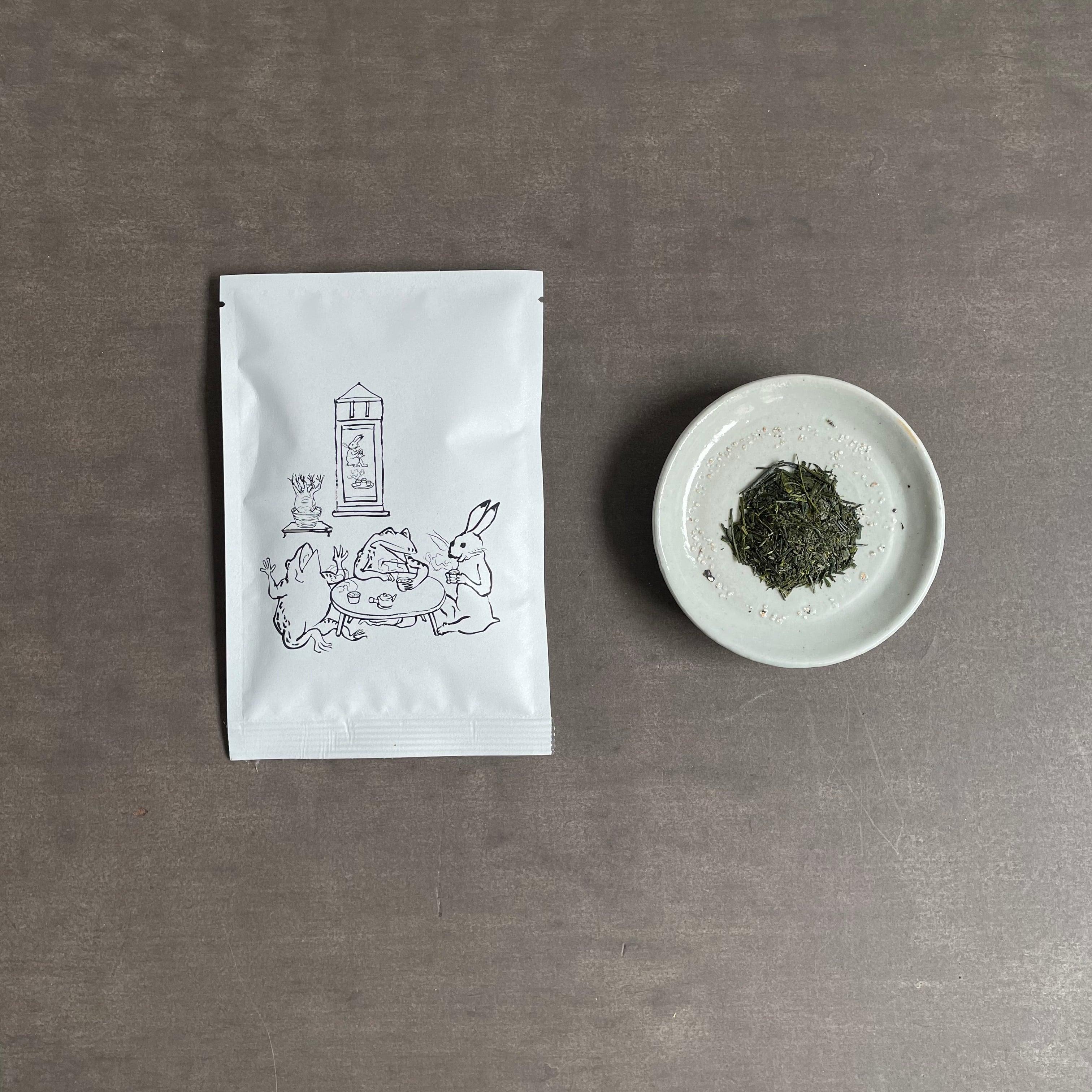 茶屋すずわ   団欒【だんらん】50g