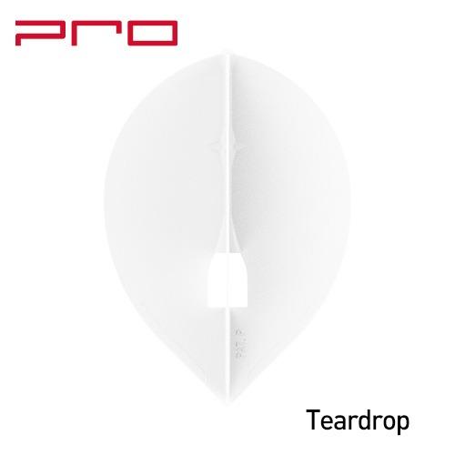 L-Flight PRO L2 [Teardrop] White