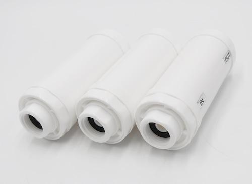 交換用 中空糸膜ALフィルター3本セット B003049b/3049bB1