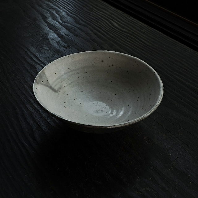 6寸鉢 uchida yoshimi