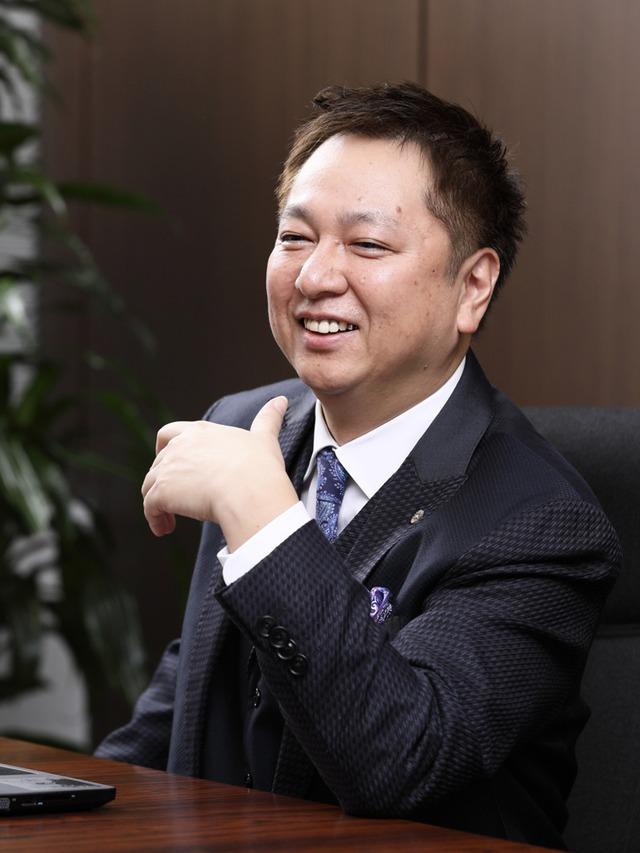 大槻 智之(おおつき ともゆき) / 社会保険労務士法人 大槻経営労務管理事務所 代表