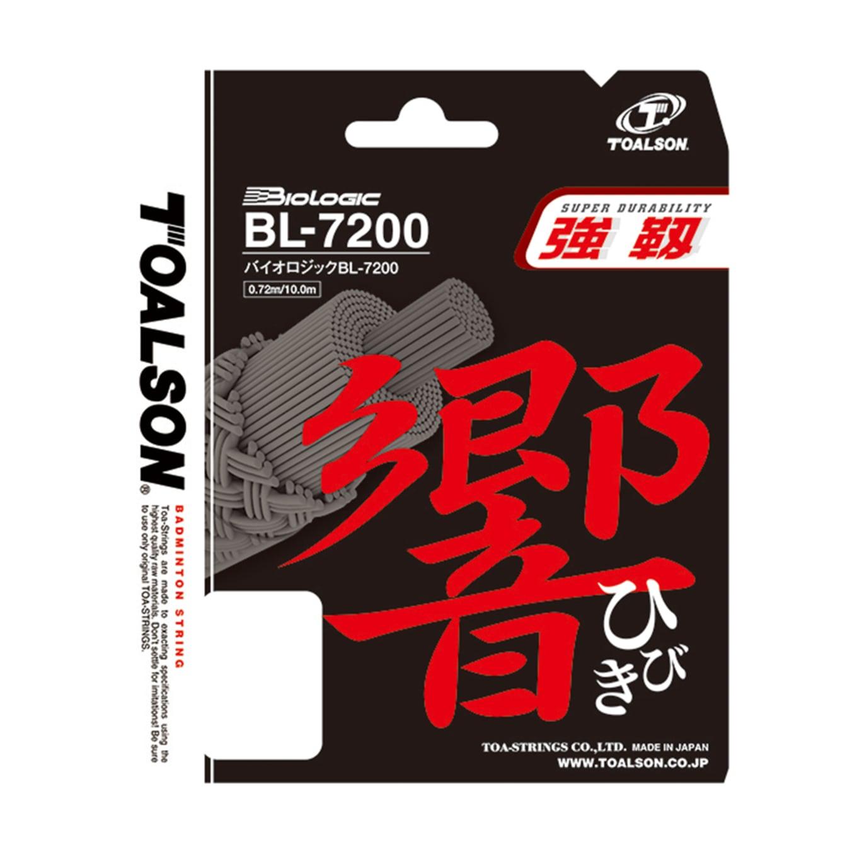 バイオロジック BL-7200 100Mロール 【840721】