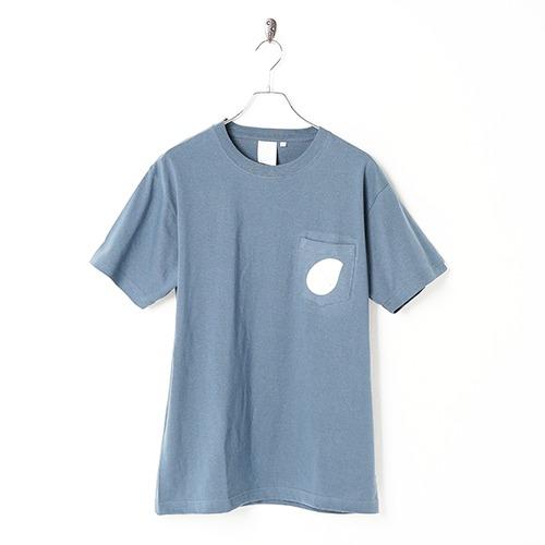 KB01-TS06 ポケット Tシャツ