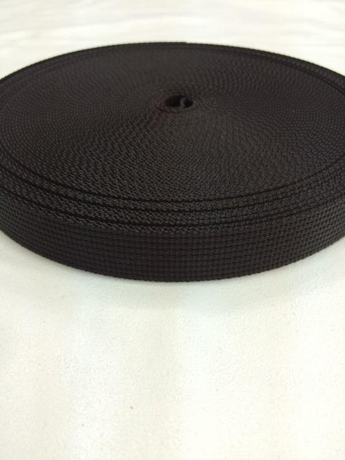 ナイロンテープ12本トジ織 30mm幅 1.5mm厚 カラー(黒以外)5m単位