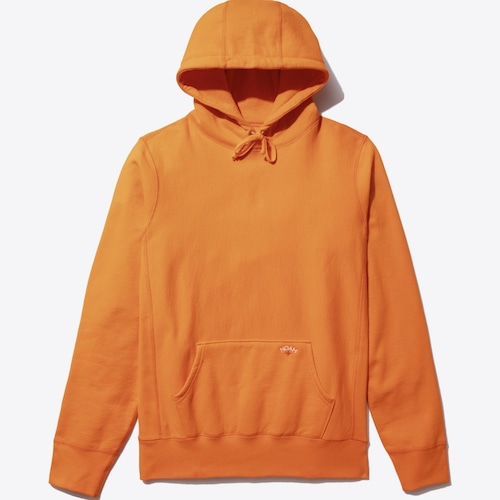 Classic Hoodie(Blaze Orange)