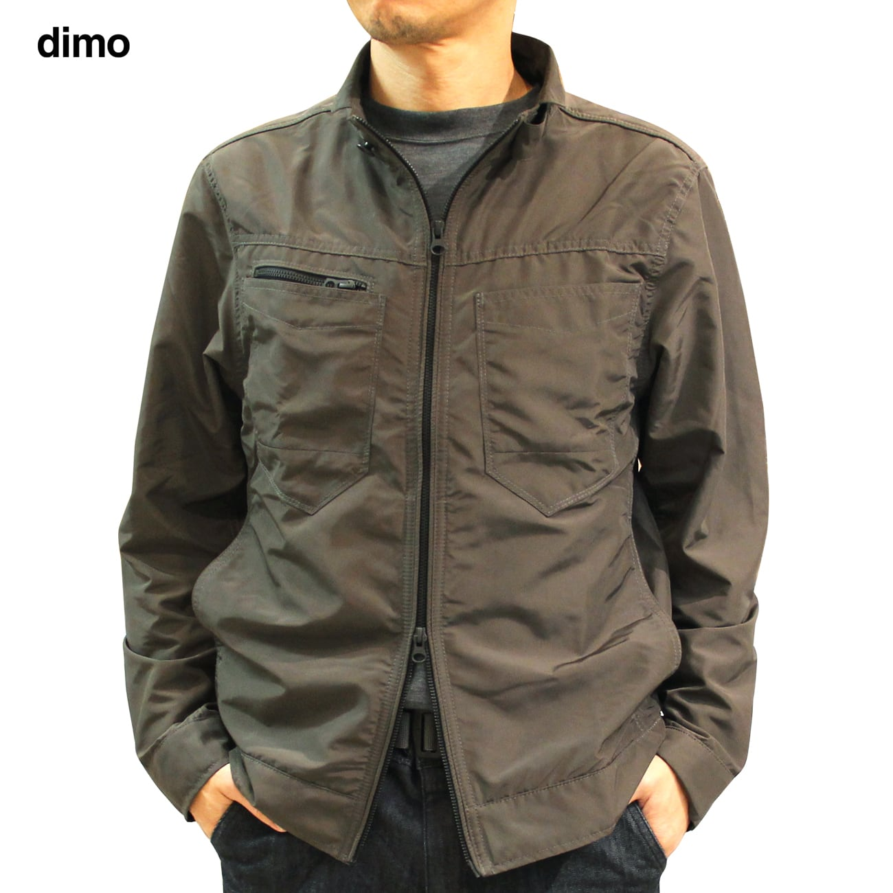 dimo Thermotron jacket D613 4L