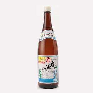 【醸造酢】1800ml松印酢