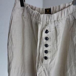 da farmers frontbutton easypants / natural