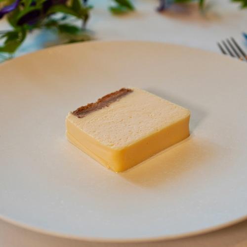 マノワのチーズケーキ