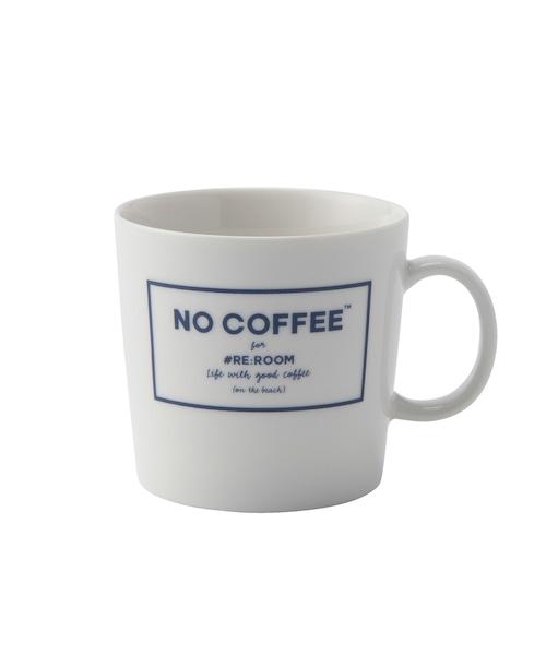 #Re:room×NO COFFEE MUG[REG142]