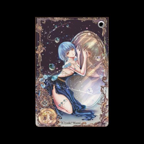 オリジナルパスケース【星之物語-Star Story- 双子座-Gemini-】 / yuki*Mami
