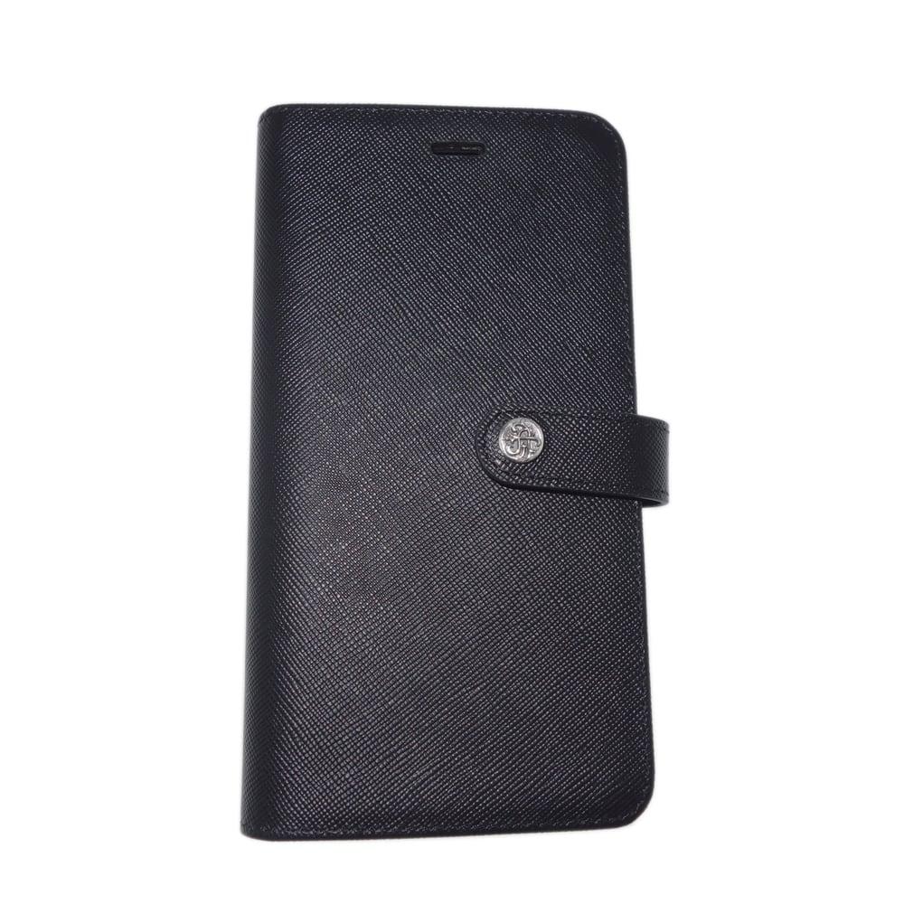 特別価格50%オフ 本革iPhoneXS Maxブックケース ACEX0035 Genuine leather iPhone XS Max book case