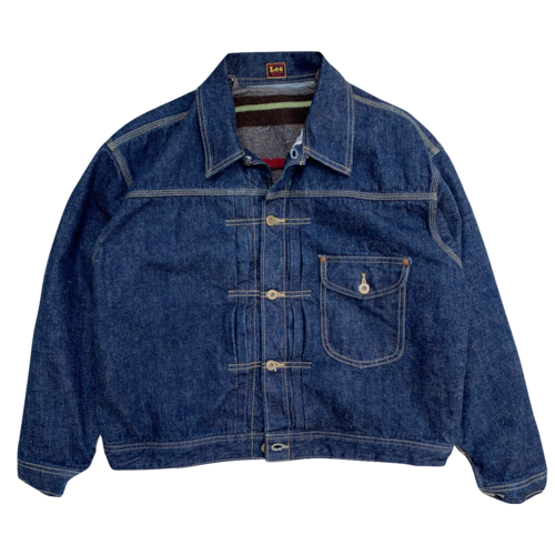 CHAHCHAH×LEE  WESTERN COWBOY JKT WWII-2nd