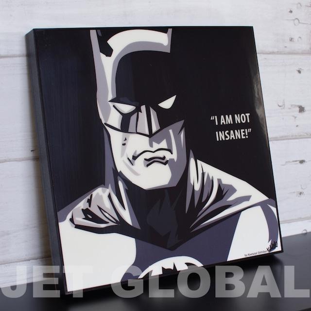 バットマン/ BATMAN INSANE / Mサイズ 26cm / PAPDC_0005