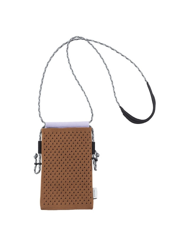 【TRICOTÉ】SMARTPHONE SHOULDER BAG