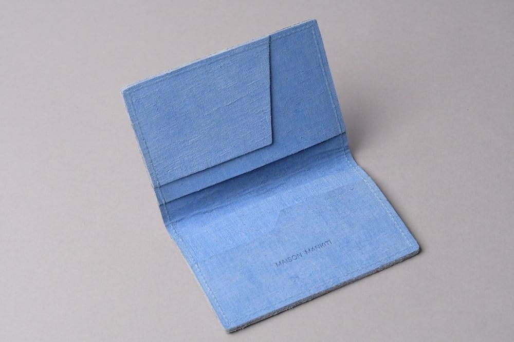 カードケースSC □コバルトブルー□ - 画像3