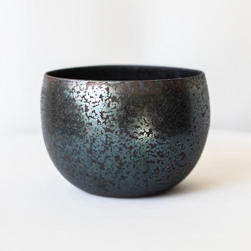 Bowl Pot(黒煌)※LARGE