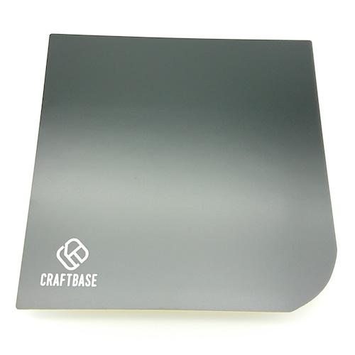 CraftBase メラミンパテ板 CB005-00(受注生産品)