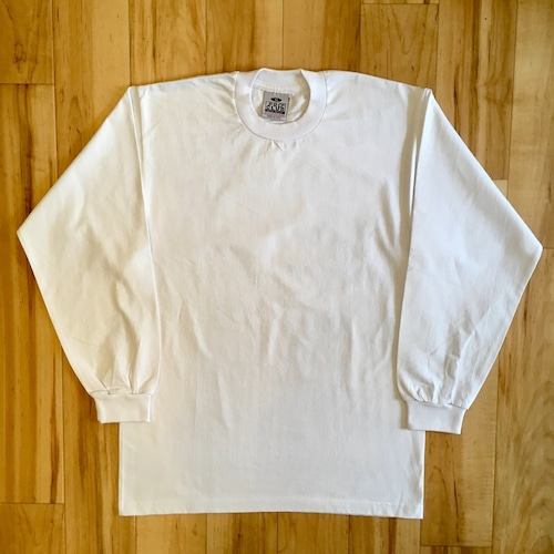"""""""NOS"""" PRO CLUB Long Sleeve Tee <Made in USA"""">"""