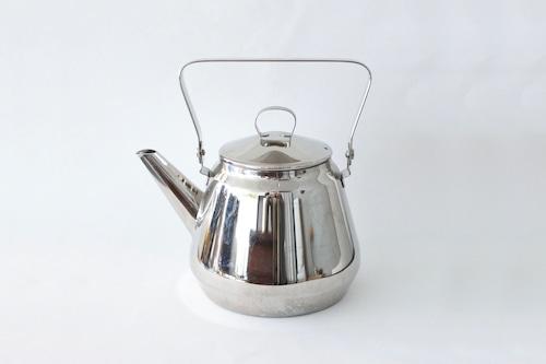 vintage OPA MARI stainless kettle 1L  /  ヴィンテージ オーパ マリ ステンレス ケトル 1L