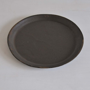 KODAMA TOKI FOR SUCH A TIME Round Plate 25cm