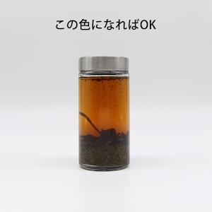 【ペパーミント&タイム】抗菌チンキ手作りキット
