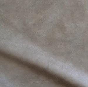 < すす色 > コットンリネンキャンバス生地 48cm x 68cm