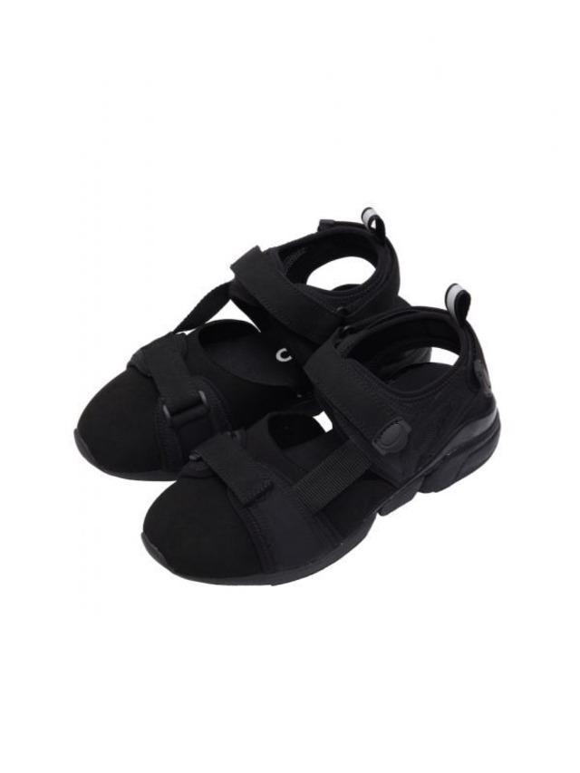 ORPHIC CG TT 3 sandal sneaker Black