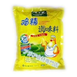 【常温便】太太楽鶏精(鶏ガラスープ)