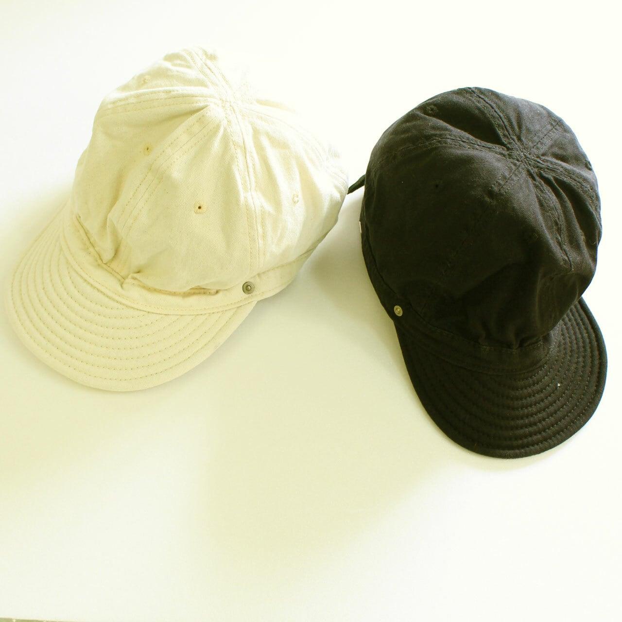 秋冬の定番CAP 新色 DECHO  デコー KOME CAP 【STANDARD D-01】 定番 DUCKコメキャップ   メンズ・レディース兼用 帽子