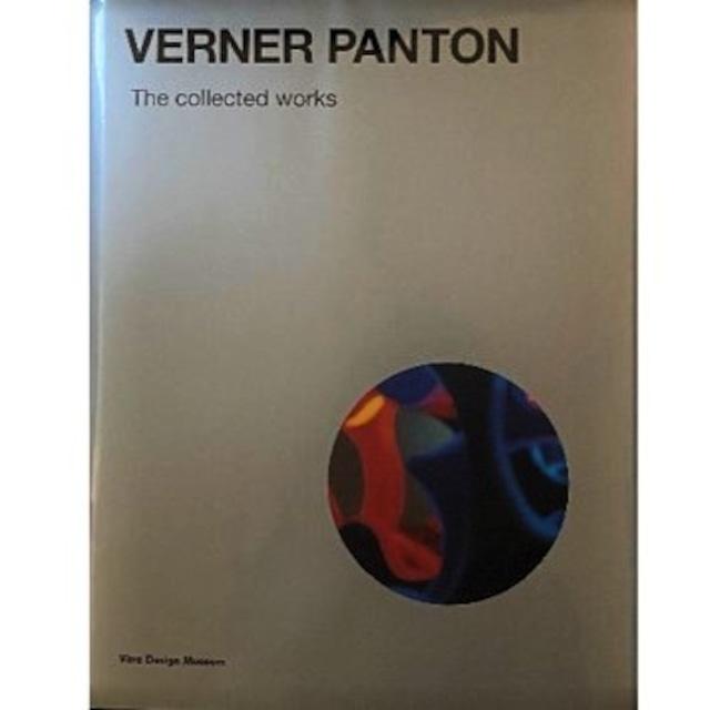 書籍 Verner Panton - The collected works