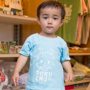 Tシャツ_ROKU CHU♡