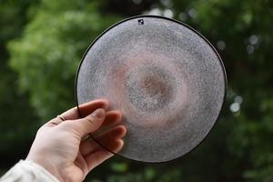 fresco kasumi plate  SS