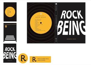 【阪本書き下ろし最新刊!】Rock being  〜もう、いい大人なんだから、無茶しよう!〜