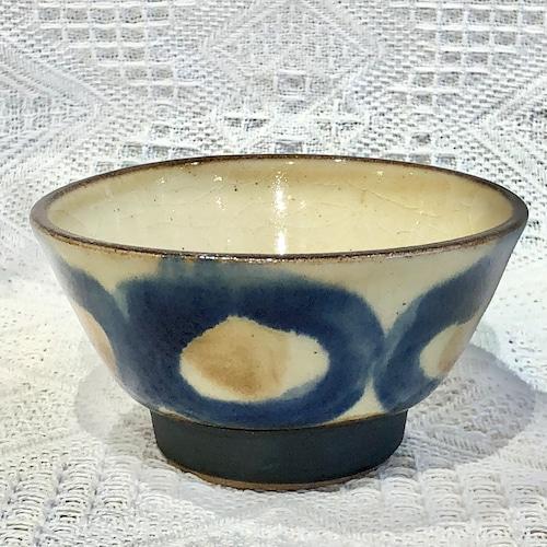 『ノモ陶器製作所』マカイ3.5寸コバルト