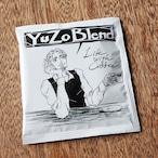 """ドリップバッグ 有三 """"YuZo"""" ブレンド (深煎り)  1袋(一杯分)"""