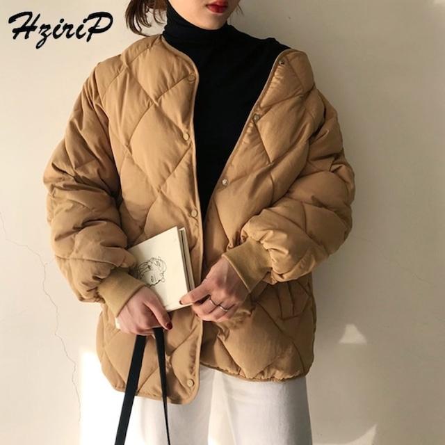 Casual coatc color2  /  KRE122