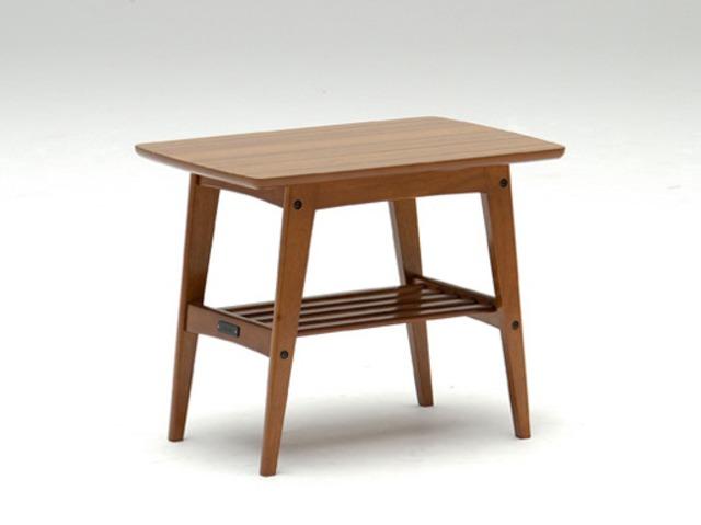 【カリモク60】サイドテーブル