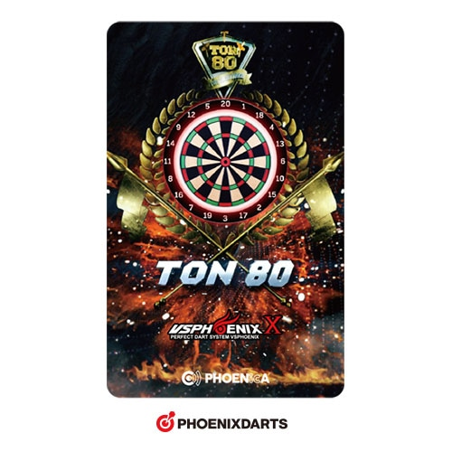 Phoenix Card [138]