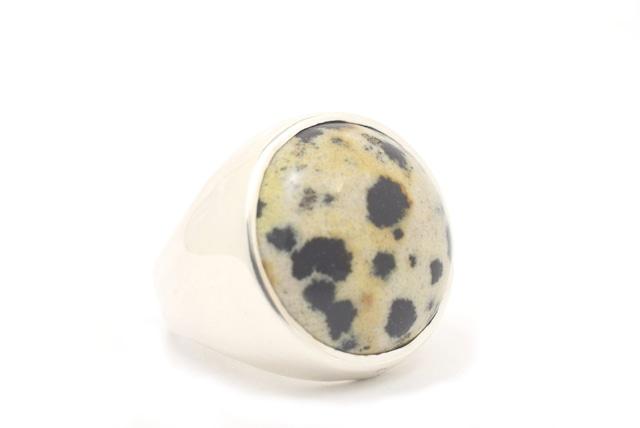 Dalmatian / Ring - Silver925