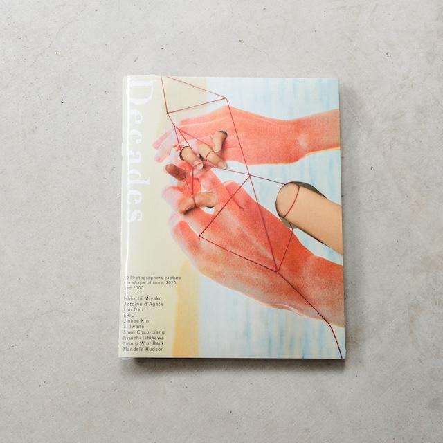 Decades(No.1 2000_20 Issue)_cover3