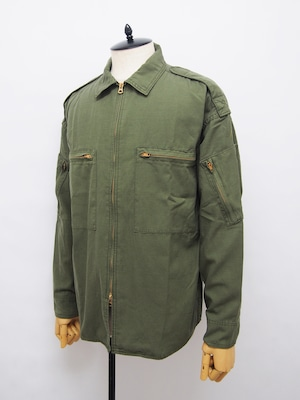 EGO TRIPPING (エゴトリッピング) CANADIAN ARMY JACKET カナディアンアーミージャケット / OLIVE 613702-64