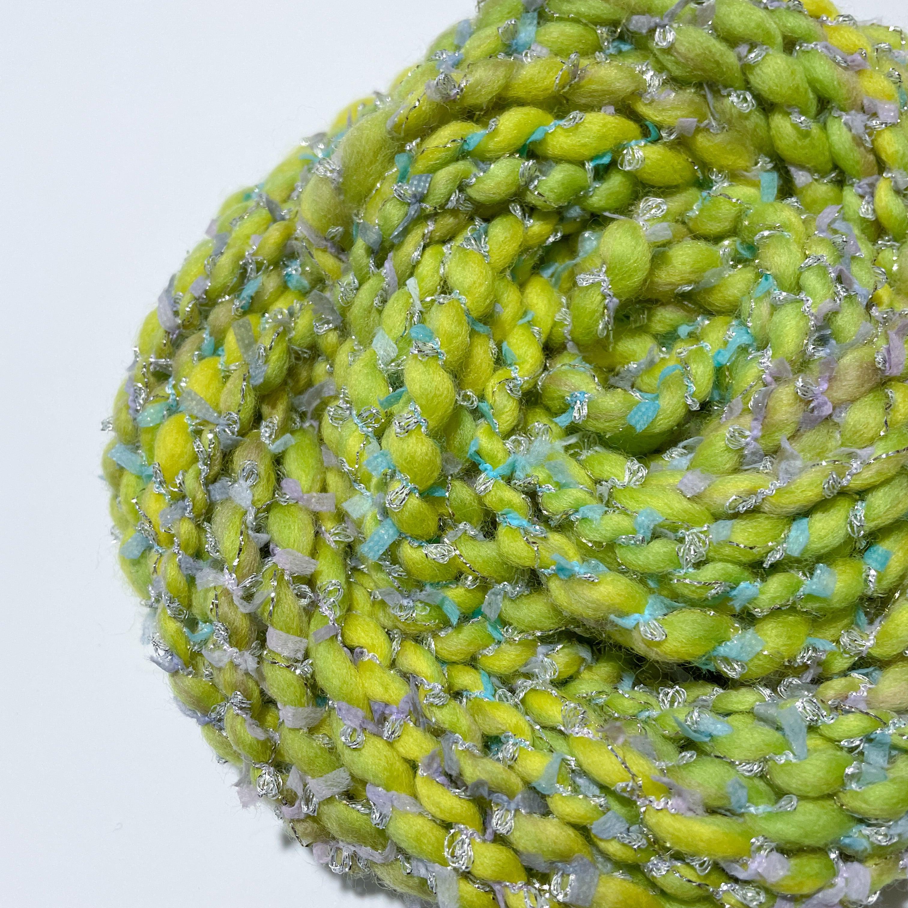 Wave yarn -No.25 / 36g-