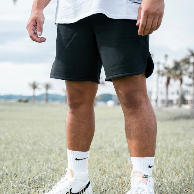 """""""JOINT"""" Fit Shorts ( Black )"""