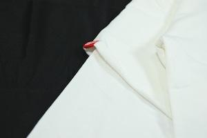 Layered Hoodie SP [WHITE]